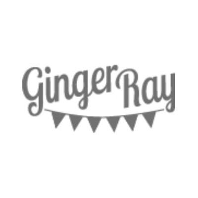 gingerray.co.uk