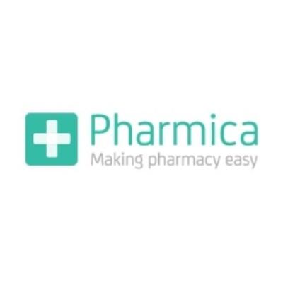 pharmica.co.uk