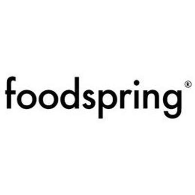 foodspring.co.uk