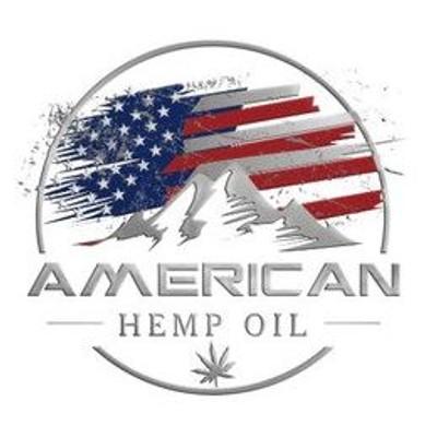 americanhempoil.net