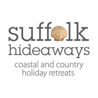 suffolkhideaways.co.uk