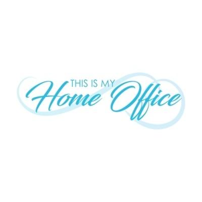 thisismyhomeoffice.co.uk