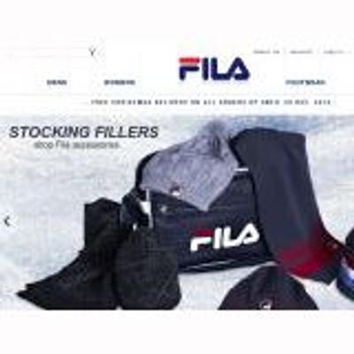 fila.co.uk