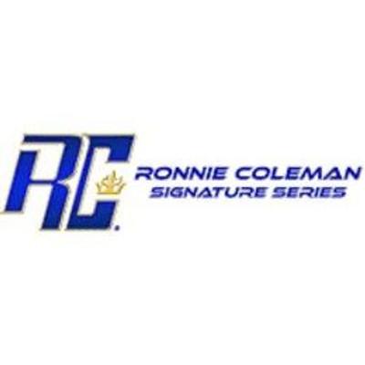 ronniecoleman.net