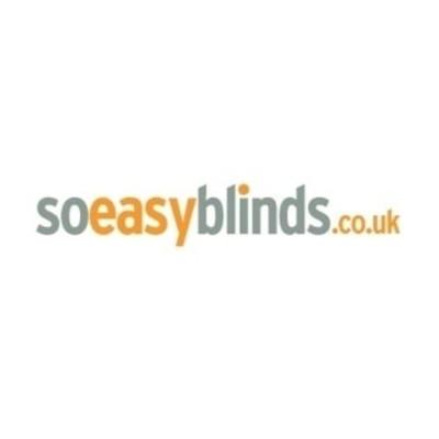 soeasyblinds.co.uk