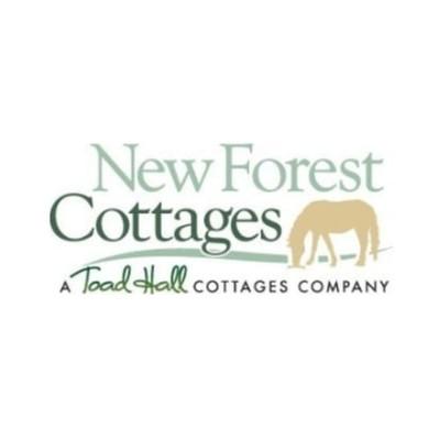 newforestcottages.co.uk
