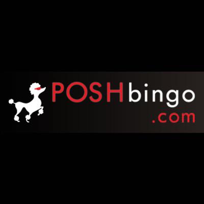 poshbingo.co.uk