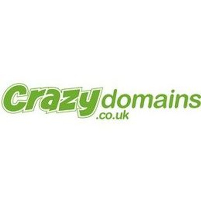 crazydomains.co.uk