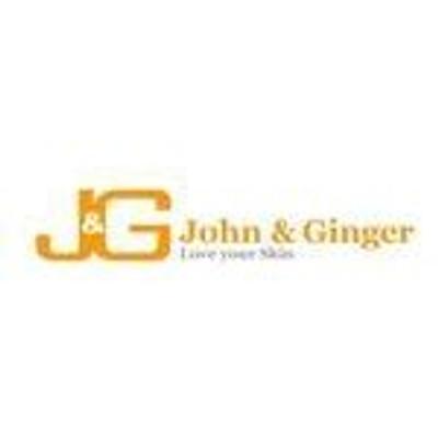 johnandginger.co.uk