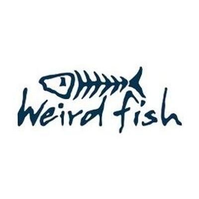 weirdfish.co.uk