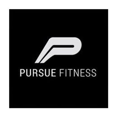pursuefitness.co.uk