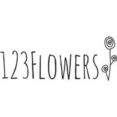 123-flowers.co.uk
