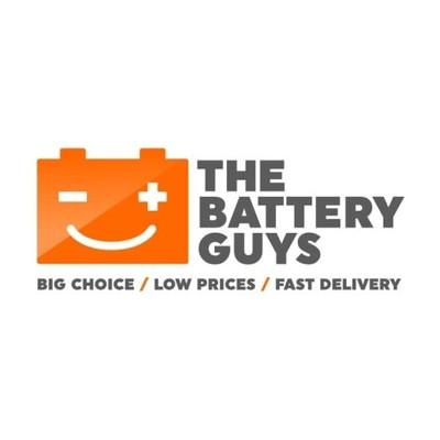 thebatteryguys.co.uk