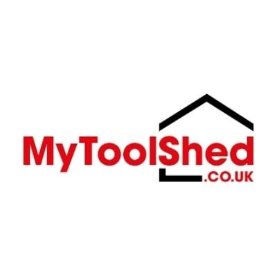mytoolshed.co.uk
