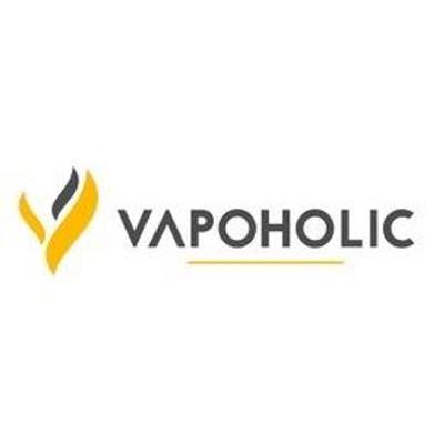 vapoholic.co.uk
