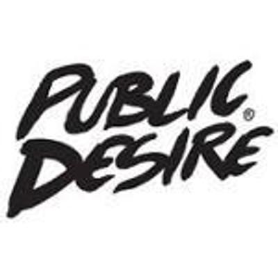 publicdesire.co.uk