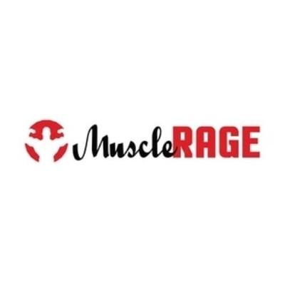musclerage.co.uk