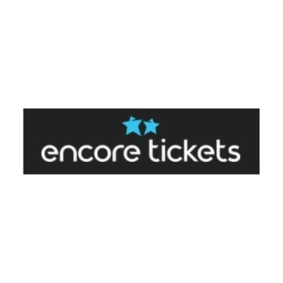 encoretickets.co.uk