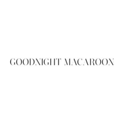 goodnightmacaroon.co