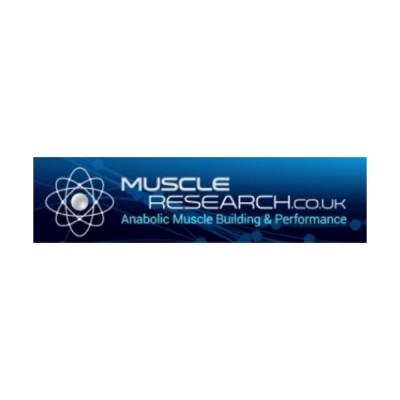 muscleresearch.co.uk