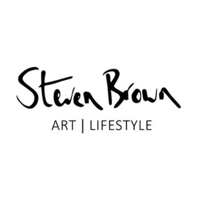 stevenbrownart.co.uk