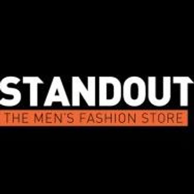 standout.co.uk