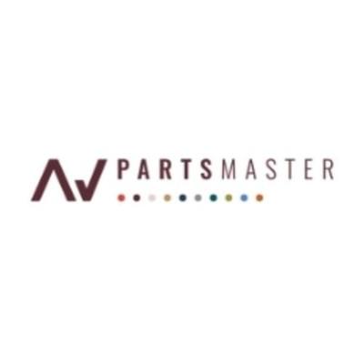avpartsmaster.co.uk