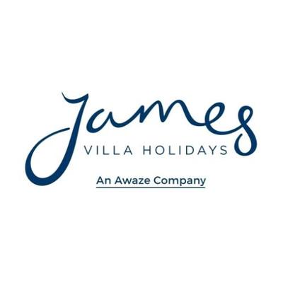 jamesvillas.co.uk