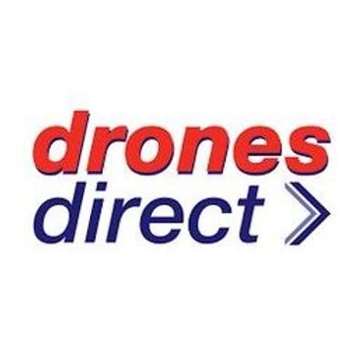 dronesdirect.co.uk
