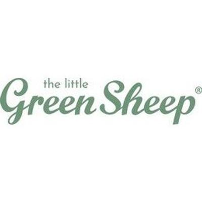 thelittlegreensheep.co.uk