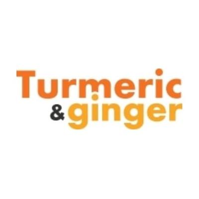 turmericginger.net