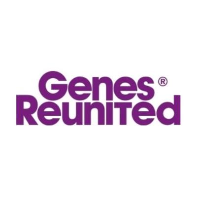 genesreunited.co.uk