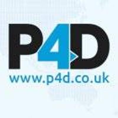 p4d.co.uk