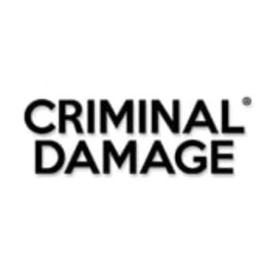 criminaldamage.co.uk