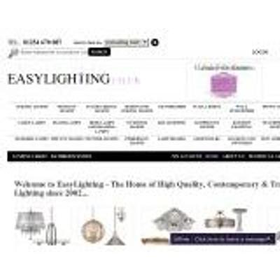 easylighting.co.uk