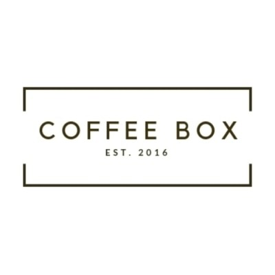 coffee-box.co.uk
